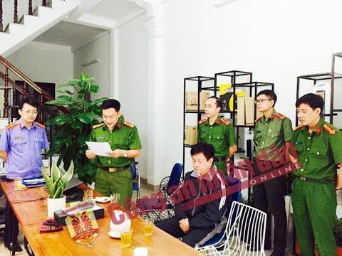 Sau Phan Văn Vĩnh, bắt hàng loạt giám đốc VNPT tiếp tay đánh bạc