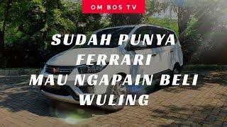 Download Video WULING CONFERO S 1.5 L LUX PLUS - INDONESIA MP3 3GP MP4