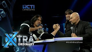Video XTRA ORDINARY - Adu Panco Agung Hercules VS Deddy Corbuzier [23 FEBRUARI 2018] MP3, 3GP, MP4, WEBM, AVI, FLV Maret 2018