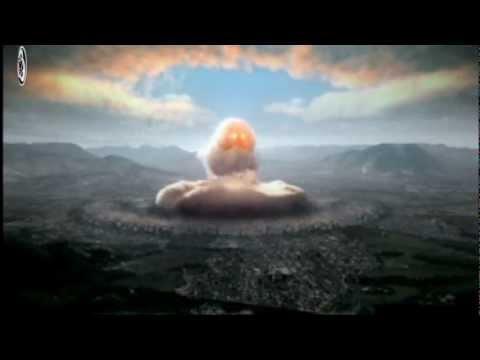 Tekst piosenki Sabaton - Nuclear Attack po polsku