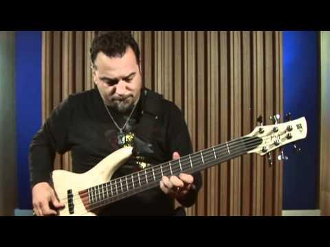 Ashula Bass Vol.2