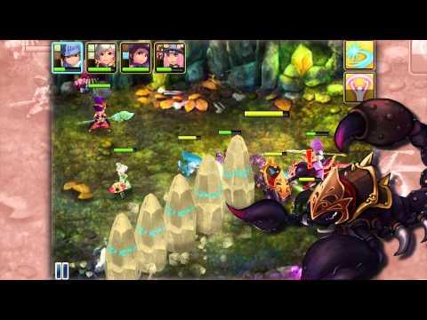 Video of Fantasy Heroes