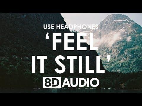 Video Portugal. The Man - Feel It Still (8D AUDIO) 🎧 download in MP3, 3GP, MP4, WEBM, AVI, FLV January 2017