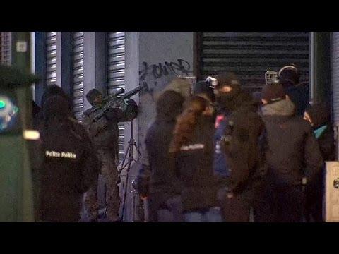 Βέλγιο: Συνελήφθη ένατος ύποπτος για τις επιθέσεις στο Παρίσι