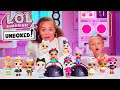 Unboxed! | LOL Surprise! | Season 2 Episode 8: Glam Glitter Yo'Self