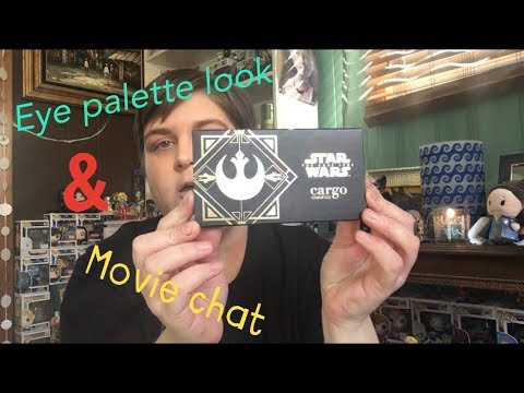 The Last Jedi: Makeup and Movie Chat