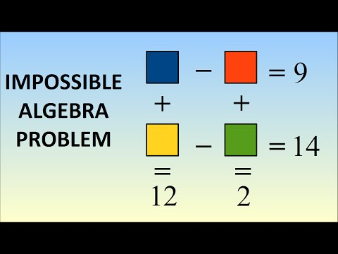 How To Solve Story Problems In Algebra