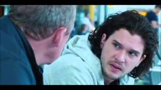MI - 5 (Spooks: The Greater Good) trailer Soundtrack/Song