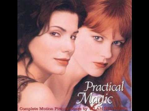Crystal - Crystal by Stevie Nicks from the movie Practical Magic starring Nicole Kidman and Sandra Bullock for entertainment purposes only no copyright infringement in...