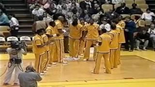Magic Johnson 1988: Triple-Double vs. Charles Barkley 36pts