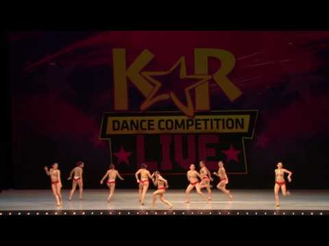 Best Jazz // WEPA - Murrieta Dance Project [Long Beach, CA]