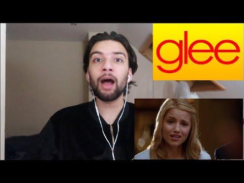 "GLEE WEEKEND! Glee Season 1 Episode 10 ""Ballad"" (Reaction/Review)"