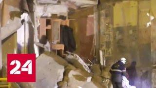 ЧП в Казахстане: 9 человек погибли под обломками рухнувшего дома