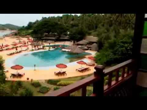 Tongsai Bay Hotel: Hotels in Koh Samui Thailand