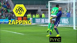 Video Zapping de la 29ème journée - Ligue 1 / 2016-17 MP3, 3GP, MP4, WEBM, AVI, FLV Agustus 2017
