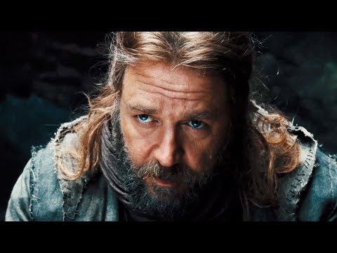 Noah Trailer 2014 Official - Russell Crowe, Emma Watson Movie [HD] thumbnail