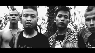 Video Total Ringsek -Punk Sampai Mati   Official Clip MP3, 3GP, MP4, WEBM, AVI, FLV Oktober 2017