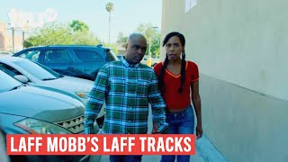 Laff Mobb's Laff Tracks - When Hooligans Disturb the Movie ft. Ali Siddiq | truTV
