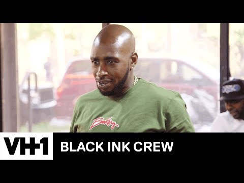 Young Bae Tries to Win Back Ceaser 'Sneak Peek' | Black Ink Crew