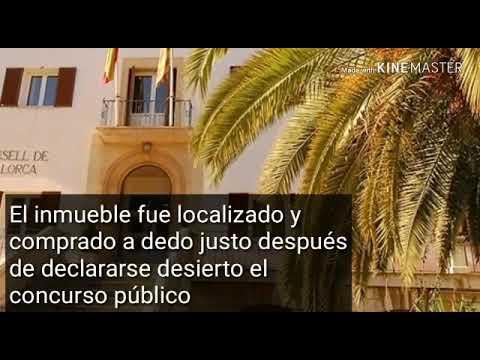 El centre de menors Tramuntana, del Consell de Mallorca, baix sospita