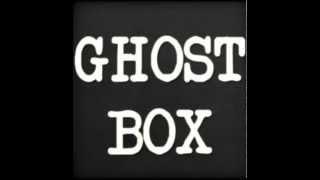 Ghost Box SPIRIT FRANK'S BOX YouTube video