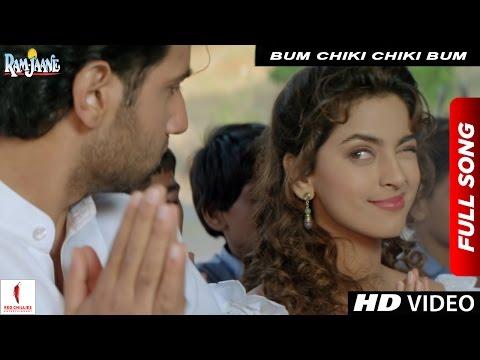 Bum Chiki Chiki Bum Full Song | Ram Jaane | Juhi Chawla