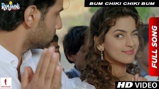 Nonton Bum Chiki Chiki Bum Full Song   Ram Jaane    Shah Rukh Khan  Juhi Chawla Film Subtitle Indonesia Streaming Movie Download