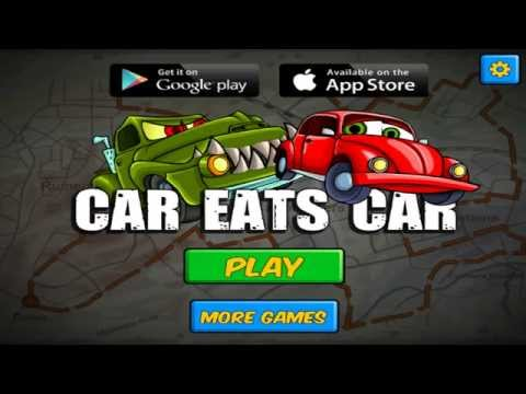 Free car video game