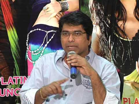 Greeku Veerudu Director Dasarath Interview