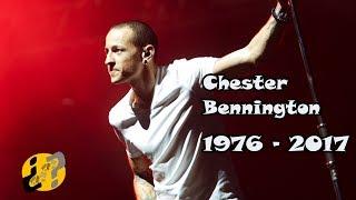 Muere Chester Bennington, vocalista de la banda Linkin Park. Bennington aparentemente se ahorcó. Su cuerpo fue hallado en...