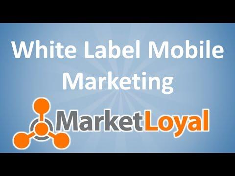 White Label Mobile Marketing Made Easy – Social, Mobile, Digital
