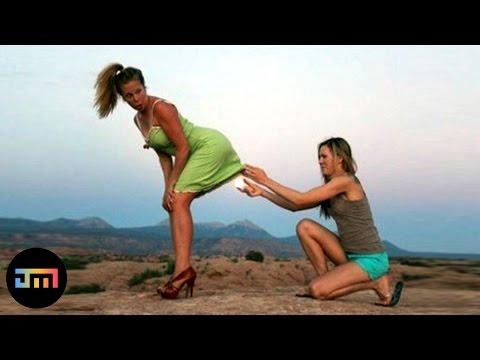 10 obrzydliwych rzeczy, które robią kobiety, ale trudno im się przyznać