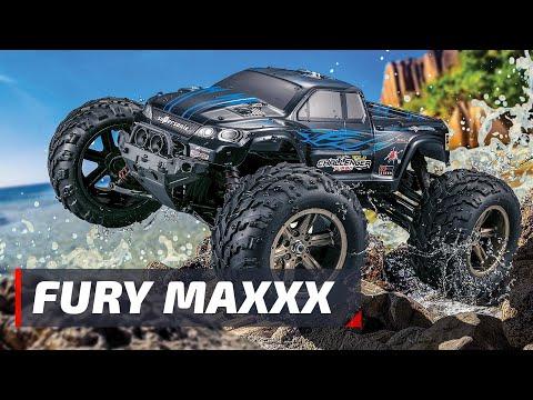 FURY MAXXX
