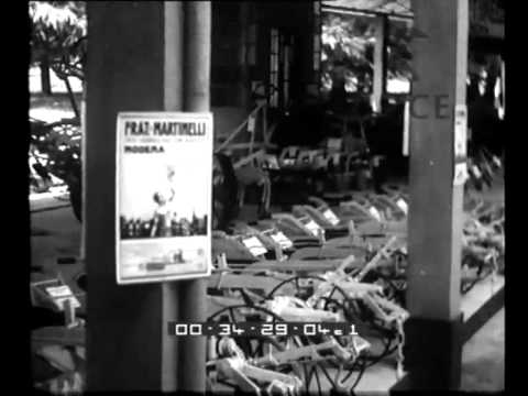 Giornale Luce B0679 del 15/05/1935 - si inaugura la IV Mostra Nazionale dell'Agricoltura ai Giardini Margherita