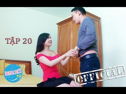 Hài Kem Xôi TV season 2 Tập 20 - Chén thằng khác
