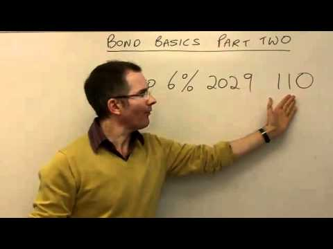 Bonds basics part two - MoneyWeek Investment Tutorials