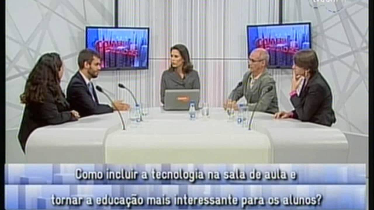 Conversas Cruzadas TVCOM 29/04/2016 parte-3