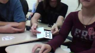 XxBeatenEmoxx Strip Poker In School??