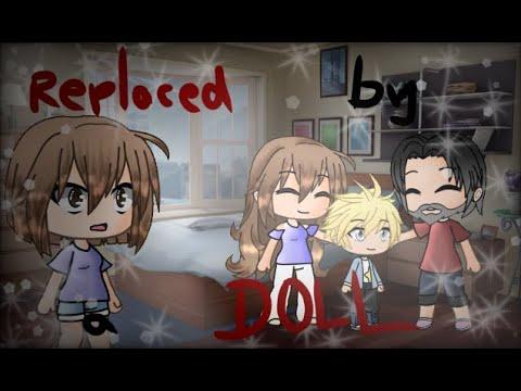 Replaced by a doll/mini movie/Original/Gacha life/GLMM