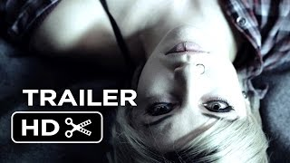 Nonton The Scribbler Official Trailer  2014    Katie Cassidy  Garret Dillahunt Sci Fi Thriller Movie Hd Film Subtitle Indonesia Streaming Movie Download