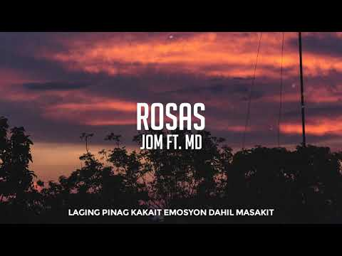 Jom Ft. MD - Rosas (prod. By HRLY)