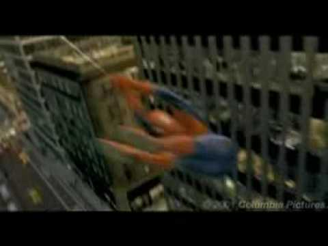 Banned Commercials SpiderMan 4 Banned 2011 WTC Trailer
