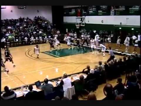 Damian Lillard vs. Portland State University