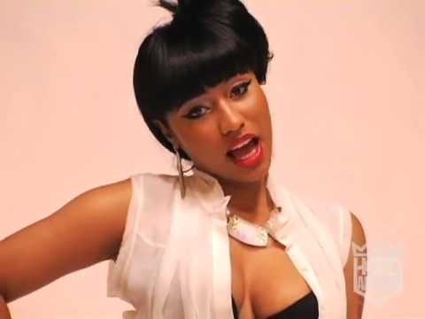 *Video:nicki minaj says if she lose all girls lose hood affairs dvd teaser