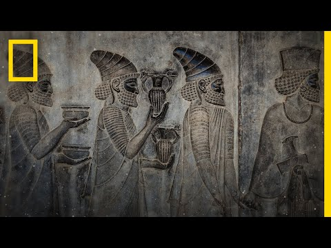 All About Ancient Mesopotamia