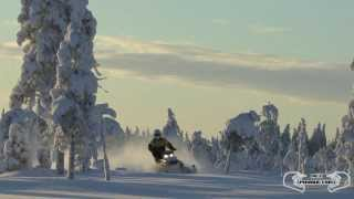 6. Pure engine sounds of 800etec (Ski-doo XRS -11) - rgz production