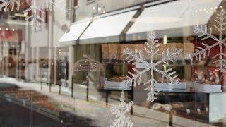 Bassano Del Grappa Italy  City pictures : Christmas shopping in Bassano del Grappa, Italy