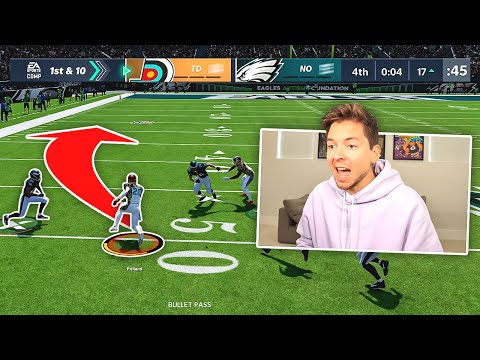 WIN & We Get A 99 OVERALL! Road To The Super Bowl #2 Madden 21
