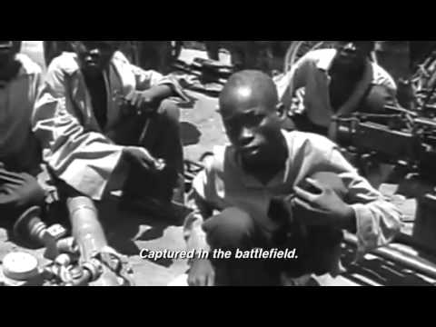 Kony Documentary - Filmed in northern Uganda over a period of three years by Director Bryan Single, CHILDREN OF WAR is an award-winning documentary which follows a group of Jos...