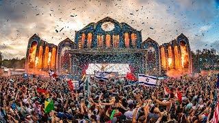 Video KSHMR | Tomorrowland 2018 | Official Video MP3, 3GP, MP4, WEBM, AVI, FLV Agustus 2018